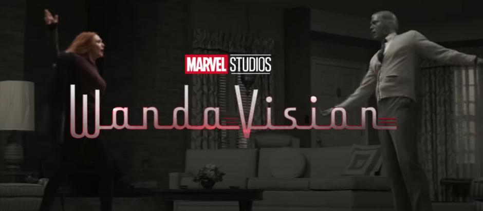 'Wandavision' |Disney+ confirma série da Marvel para este ano