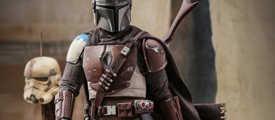 'The Mandalorian' ganha as primeiras fotos da 2ª temporada