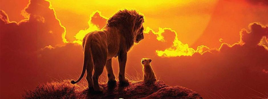 Live-action de 'O Rei Leão 2' é confirmado pela Disney