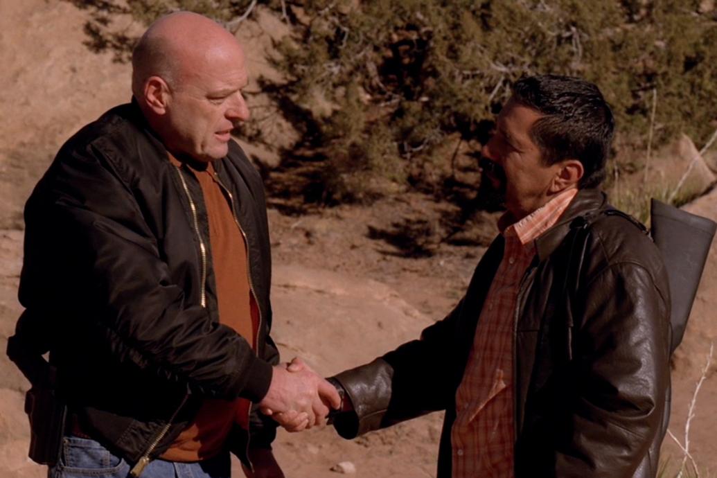 'Better Call Saul' | Atores de 'Breaking Bad' são confirmados na 5ª e última temporada