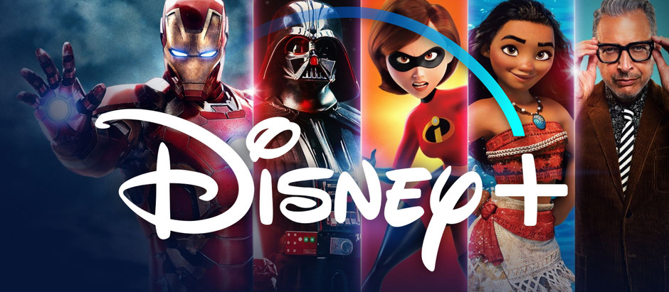 Disney+ divulga lançamento para América Latina em 17 de novembro