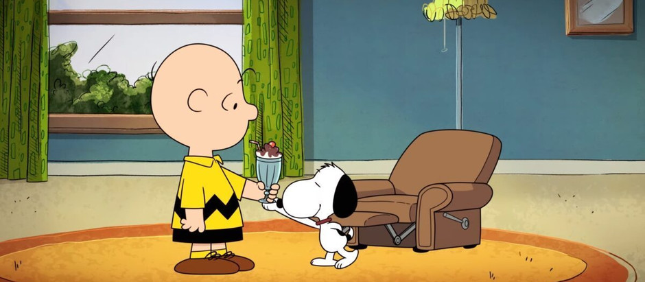'The Snoopy Show' | Nova série animada é anunciada para Apple TV+