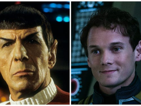 'Star Trek: Discovery' | Episódio faz homenagem à Leonard Nimoy e Anton Yelchin
