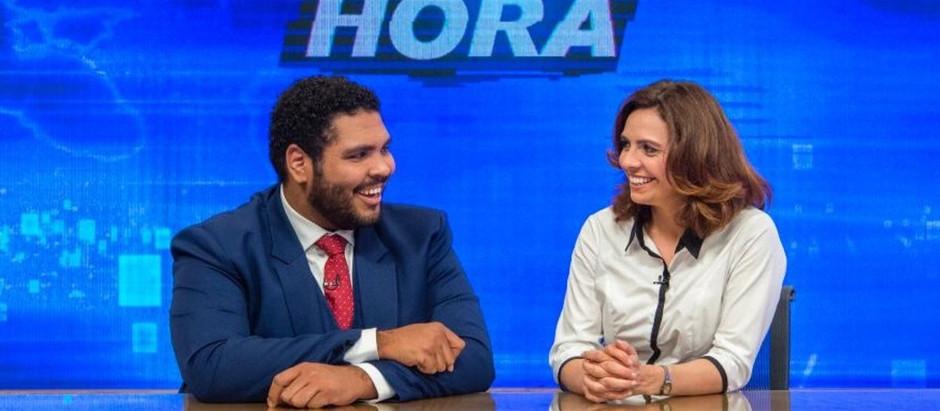 Globo cancela todos os programas criados por Marcius Melhem, após denúncias