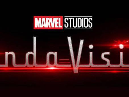 'Wandavision' | Disney+ confirma estreia para 15 de janeiro
