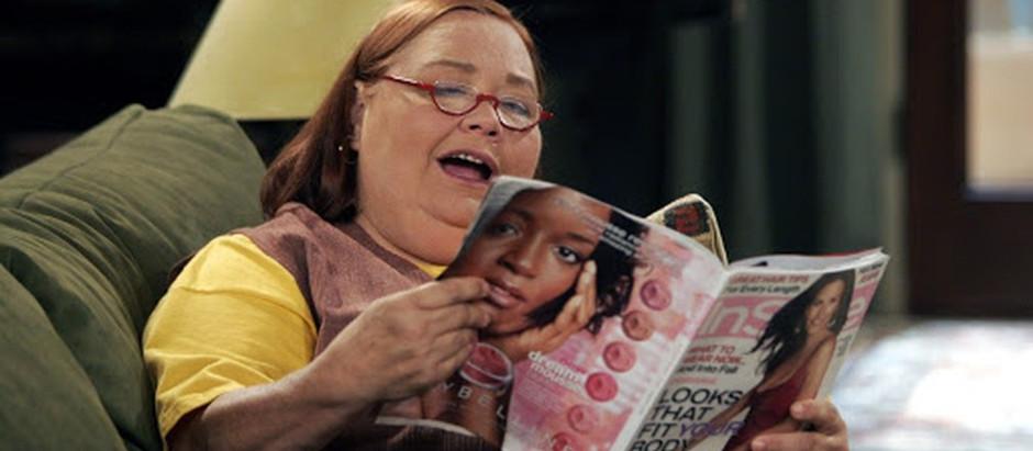 Conchata Ferrell, a Berta de 'Two and a Half Men', morre aos 77 anos