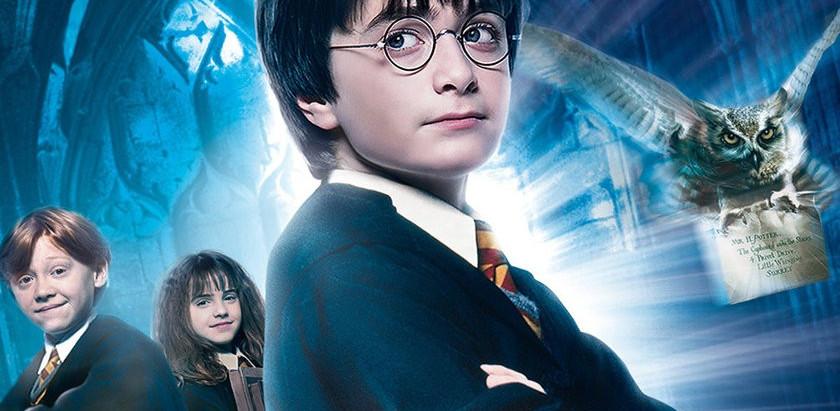 'Harry Potter e a Pedra Filosofal' é relançado na China e passa de US$ 1 bilhão em bilheterias