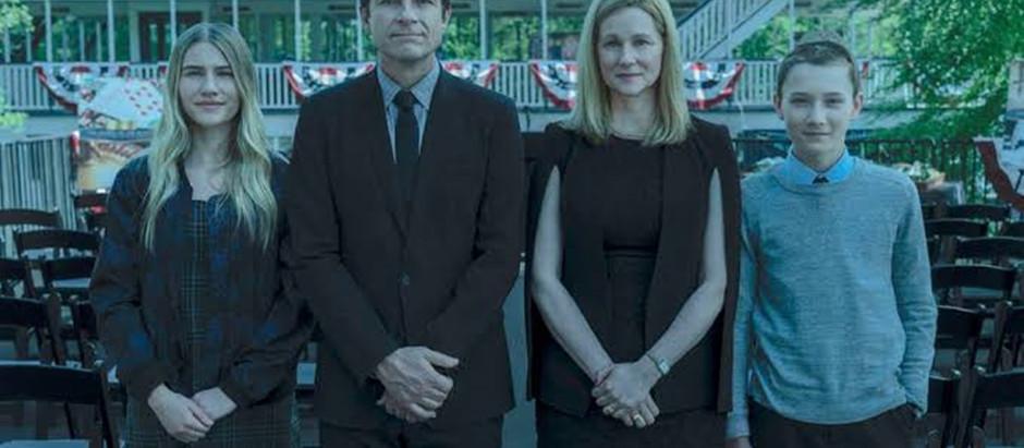 'Ozark' | Netflix anuncia a renovação para a  4ª e última temporada