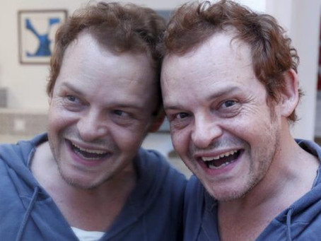'O Jogo Que Mudou a História' | Matheus Nachtergaele vai viver gêmeos em série da Globoplay