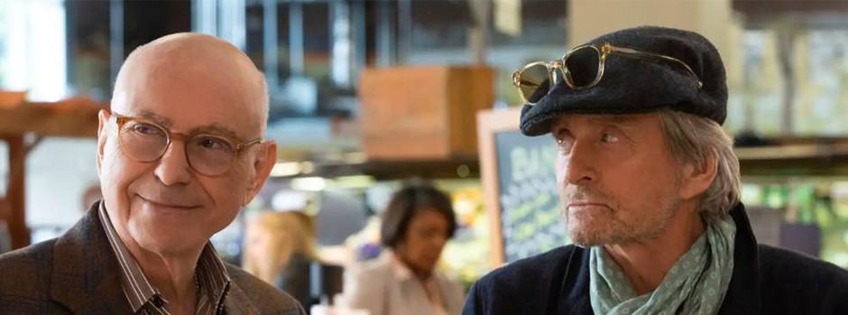 'O Método Kominsky' | Série com Michael Douglas e Alan Arkin é renovada para a última temporada