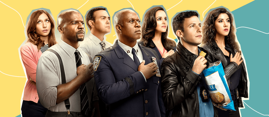 'Brooklyn 99' estreia em julho na Warner Channel