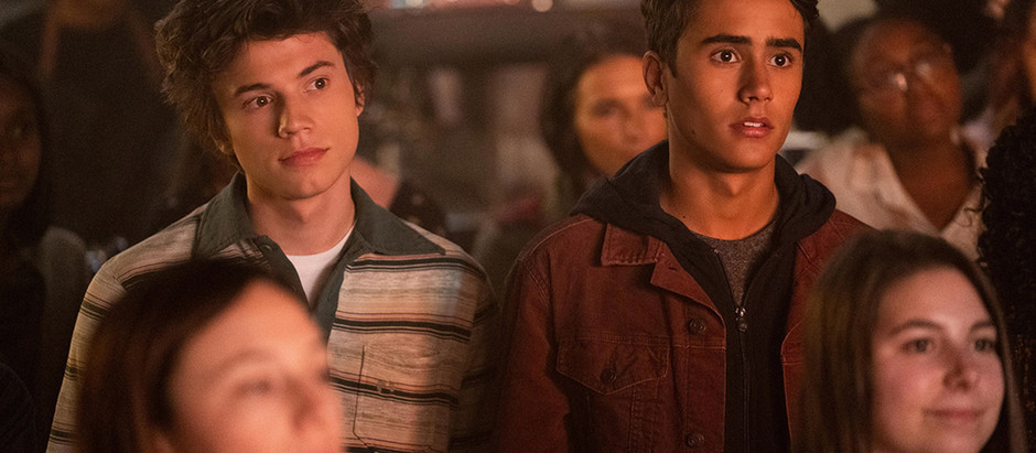 'Love, Victor' | Série baseada em 'Com Amor, Simon' vai ganhar segunda temporada