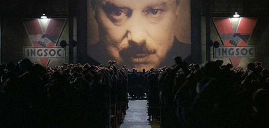 '1984' | Clássico de George Orwell vai ganhar uma série de TV
