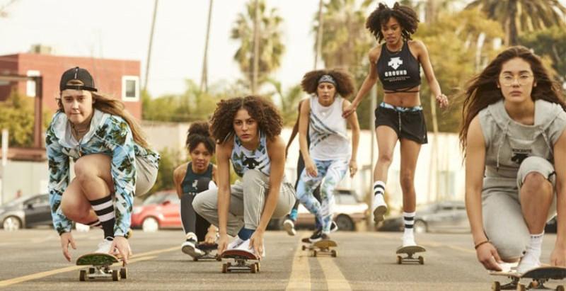 'Betty' | HBO renova série de skatistas para a 2ª temporada