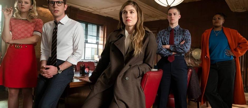 'The Politician' | Netflix divulga trailer completo da 2ª temporada