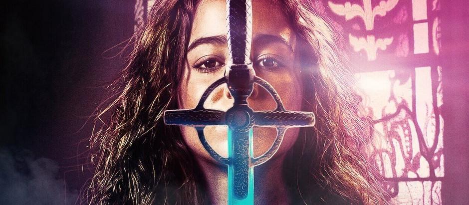 'Warrior Nun' desbanca 'Dark' e se torna a série mais vista da Netflix
