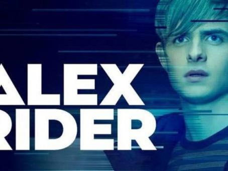'Alex Rider' | Amazon Prime Video confirma a renovação da série para a 2ª temporada