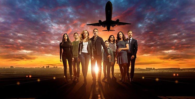 'Manifest' | NBC divulga o primeiro teaser da 3ª temporada