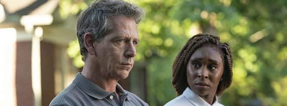'The Outsider' | Série baseada em livro de Stephen King é cancelada após 1 temporada
