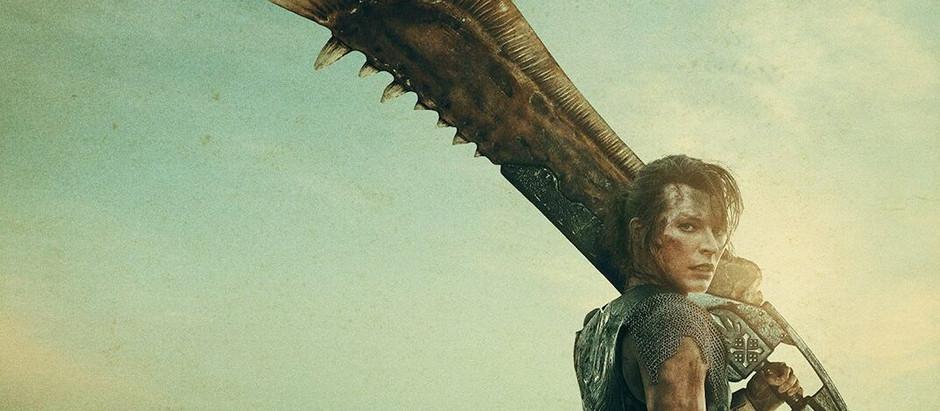 'Monster Hunter' | Milla Jovovich enfrenta monstros no trailer oficial da adaptação