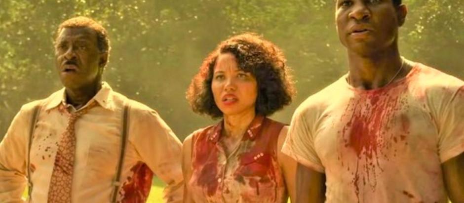'Lovecraft Country' | Série de terror da HBO ganha pôster e data de estreia