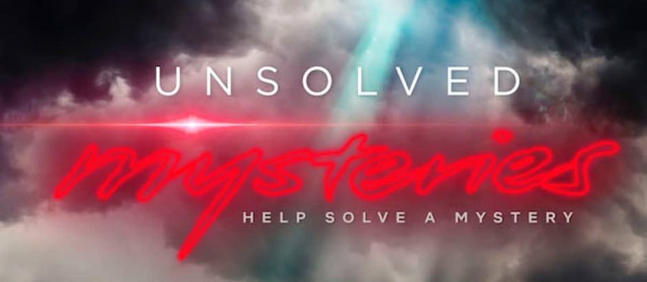 'Unsolved Mysteries' | Netflix divulga trailer de série sobre crimes reais sem soluções