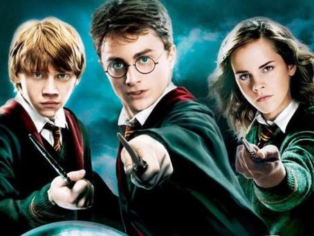 'Harry Potter' | Netflix anuncia que filmes da franquia deixam a plataforma este mês