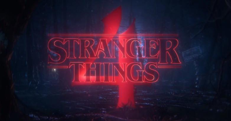 'Stranger Things' | Netflix revela os títulos dos primeiros episódios da 4ª temporada