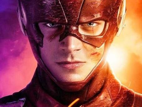 'The Flash' | Gravações da 7ª temporada são paralisadas por causa da covid-19