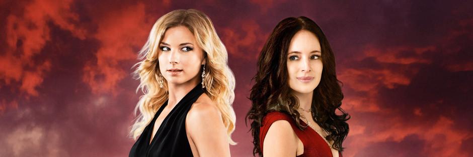 'Revenge' | Sequência da série é cancelada antes mesmo da estreia