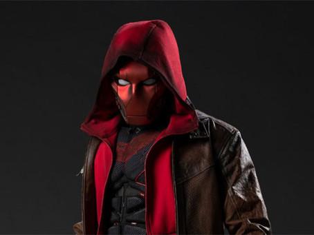 'Titãs' | Visual de Capuz Vermelho é revelado pela HBO Max