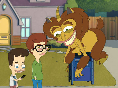 'Big Mouth' | 4ª temporada ganha trailer e data de estreia