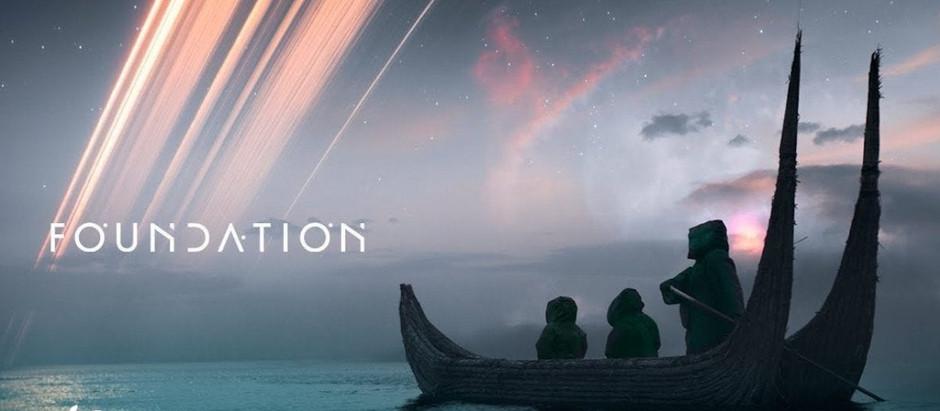 'Fundação' | Adaptação da obra de Isaac Asimov ganha primeiro trailer da Apple TV+