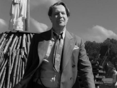 'Mank' | Críticos afirmam que filme de David Fincher é favorito ao Oscar 2021