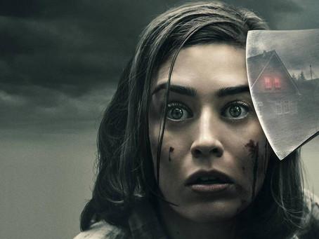 'Castle Rock'   Série baseada em livro de Stephen King é cancelada após 2 temporadas