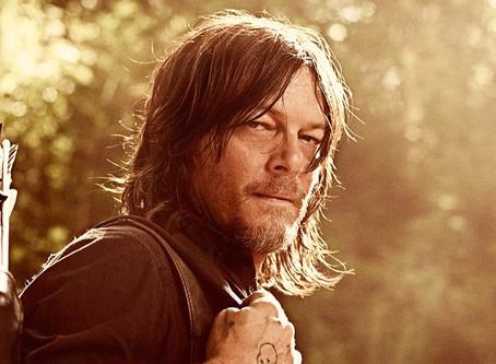 'Undone by Blood' | Norman Reedus, de 'The Walking Dead', vai produzir e estrelar nova série