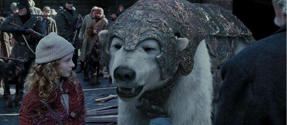 'His Dark Materials' | HBO divulga trailer da 2ª temporada
