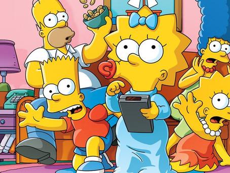 'Os Simpsons' | Disney+ vai disponibilizar poucos episódios da animação no Brasil