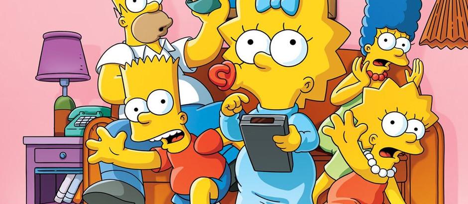 'Os Simpsons' | Produtores anunciam mudança na dublagem dos personagens