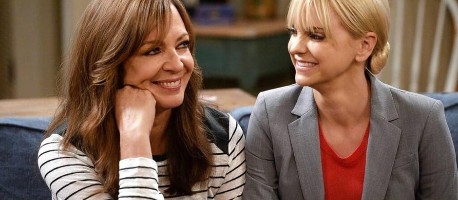 'Mom' | Série do criador de 'The Big Bang Theory' chega ao Globoplay