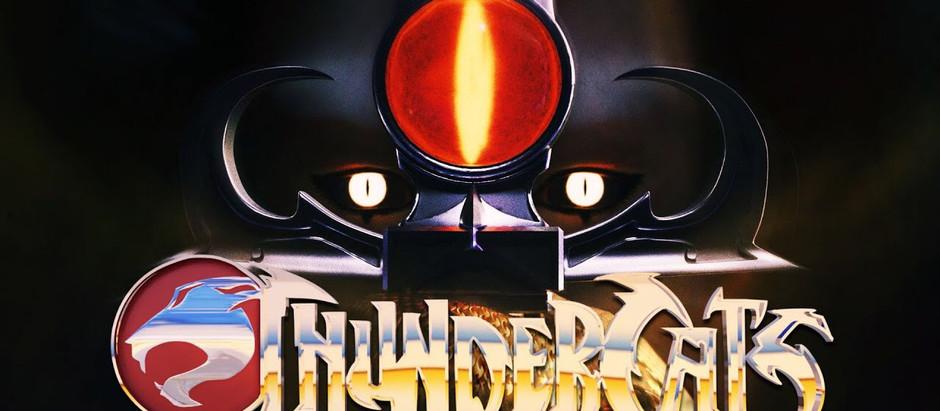 'Thundercats' ganham abertura em 3D e fãs aprovam o visual. Confira!