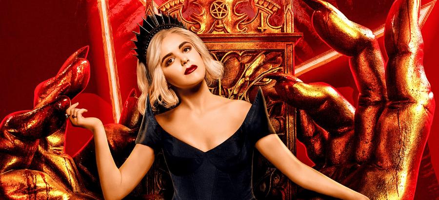 'O Mundo Sombrio de Sabrina' | Netflix anuncia renovação para a 4ª e última temporada