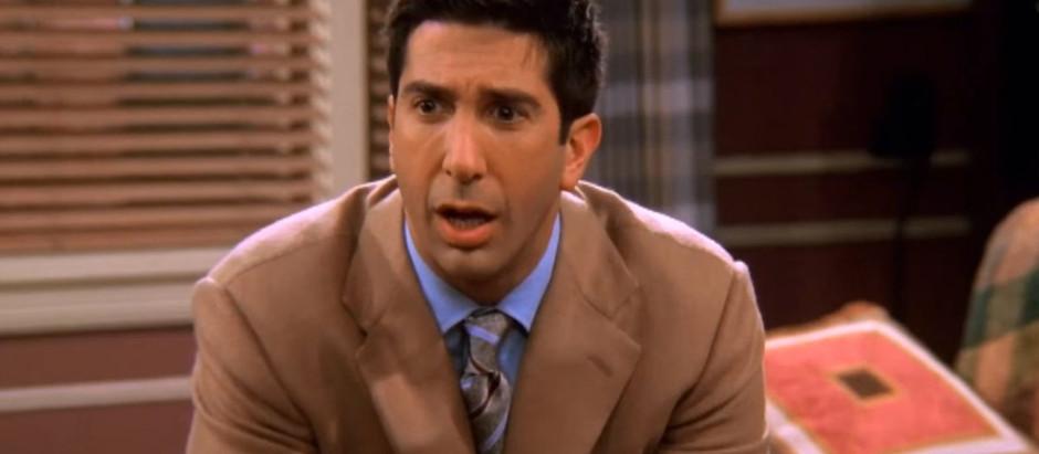 'Friends' | Ross traiu Rachel? Astro da série revela sua opinião em programa de entrevista