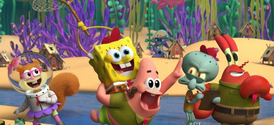 'Kamp Coral' | Série derivada de 'Bob Esponja' ganha trailer completo
