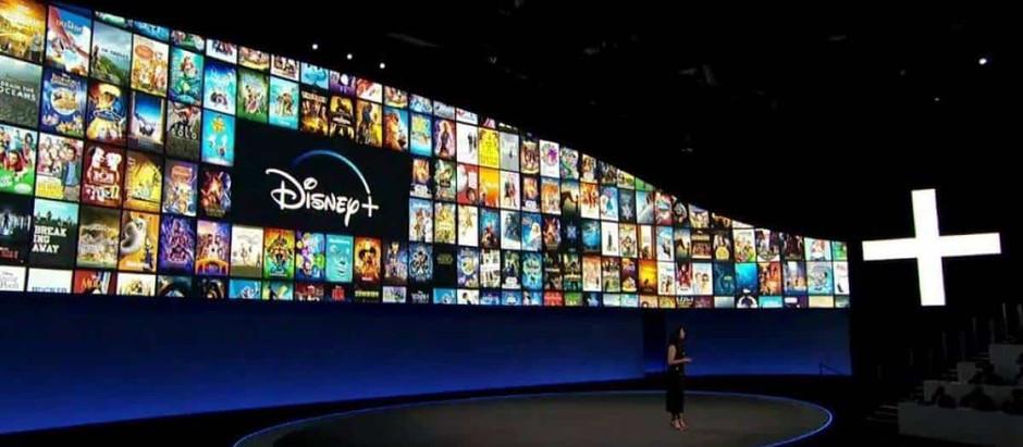 """Disney+ confirma que divulgou lançamento de forma """"acidental"""""""