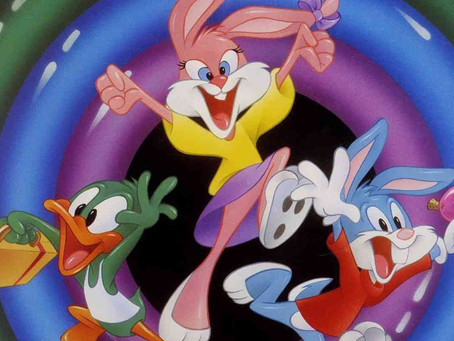 'Tiny Toons' vai ganhar reboot na HBO Max e no Cartoon Network