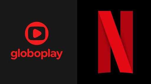 Pesquisa afirma que Globoplay tem mais assinantes que a Netflix