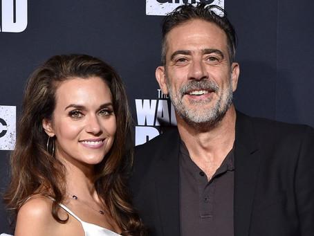 'The Walking Dead'  Esposa na vida real, Hilarie Burton vai interpretar a esposa de Negan, Lucille