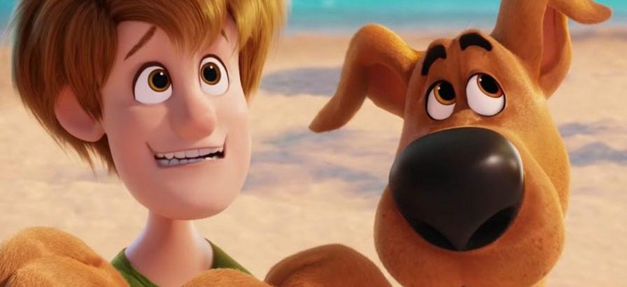 'Scooby - o Filme' estreia em agosto nas principais plataformas do Brasil