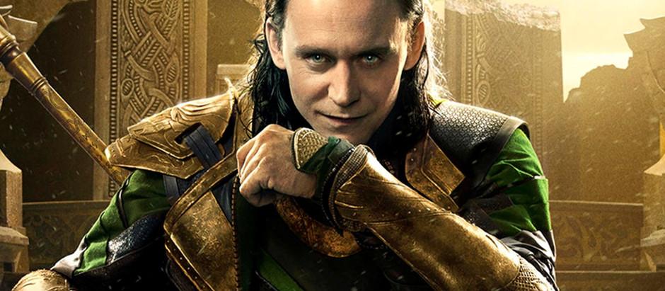 'Loki' | Série tem 2ª temporada em desenvolvimento antes mesmo da estreia do primeiro ano